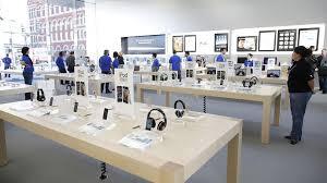 applestore Comment l'Apple Watch pourrait changer les Apple Store