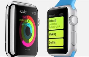 applewatch ter 1 Apple Watch dévoile ses fonctionnalités