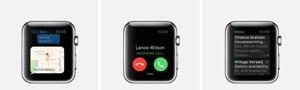 applewatch ter 2 Apple Watch dévoile ses fonctionnalités