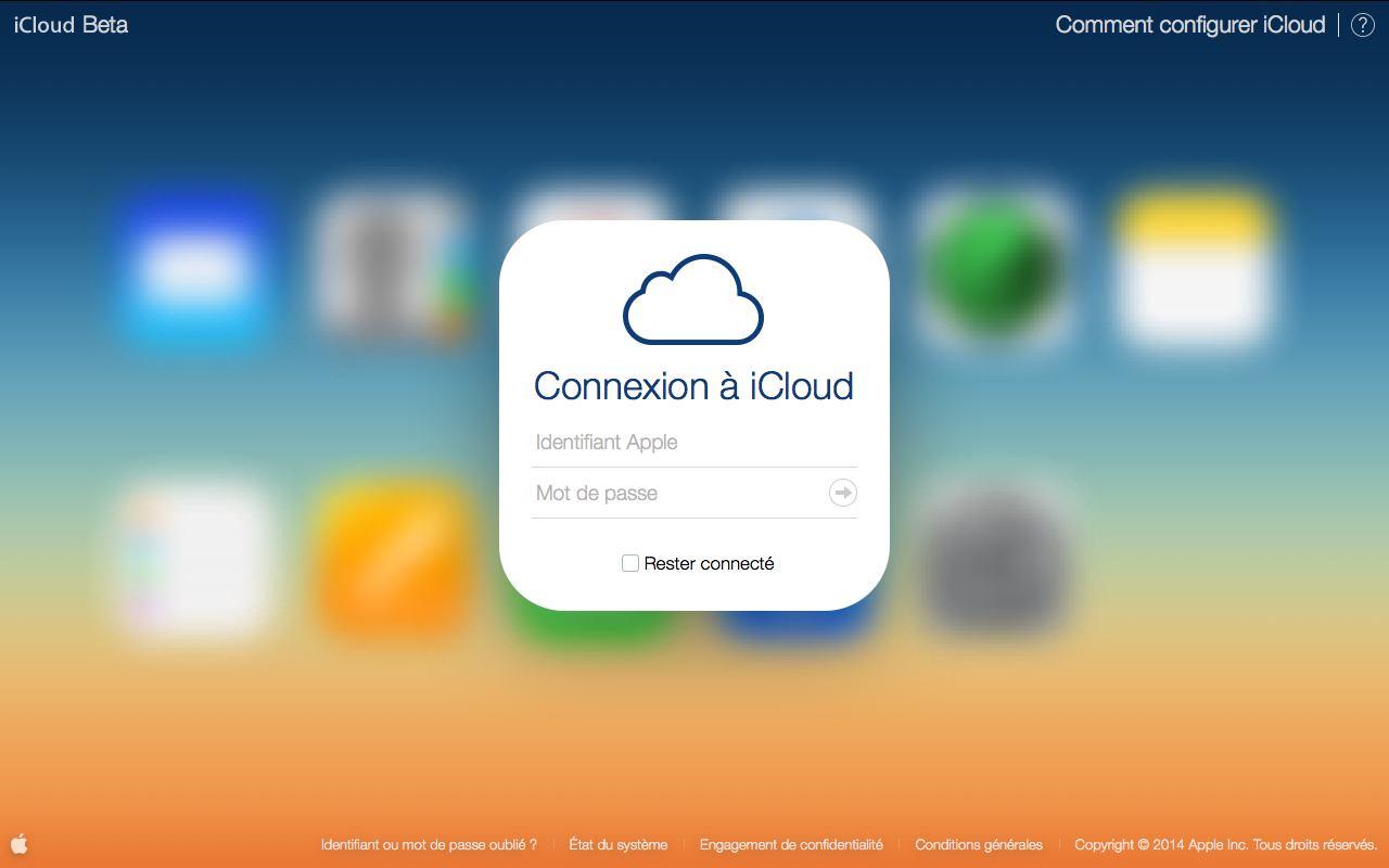 iCloud Les « affaires » iCloud se succèdent