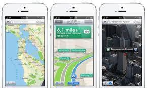 plans Apple veut créer une communauté autour de Plans