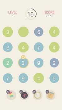 2015 01 04 14.35 GREG   A Mathematical Puzzle Game (Gratuit) : Exercez votre calcul mental en vous amusant !