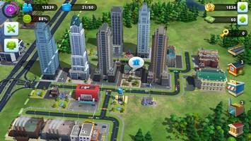 2015 01 10 08.50 SimCity BuildIt (Gratuit) : Devenez maire et bâtissez votre ville !