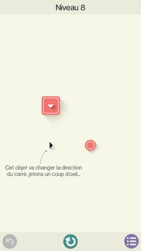2015 01 13 10.16 Squares   Puzzle Game (Gratuit) : Casse tête malins !