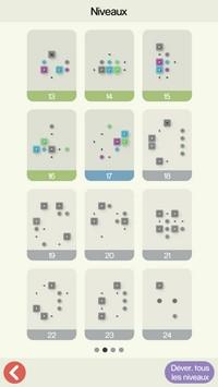 2015 01 13 21.45 Squares   Puzzle Game (Gratuit) : Casse tête malins !