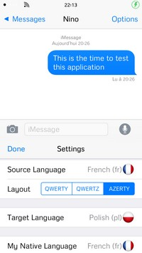 2015 01 19 22.13 Translate Keyboard Pro (Gratuit) : La traduction incorporée au clavier