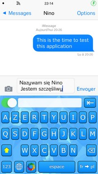 2015 01 19 22.14 Translate Keyboard Pro (Gratuit) : La traduction incorporée au clavier