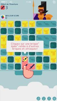 2015 01 29 11.39 MUJO (1,99€) : Un jeu de puzzle prenant, mêlant divers styles