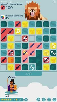 2015 01 29 14.13 MUJO (1,99€) : Un jeu de puzzle prenant, mêlant divers styles