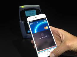 Apple Pay quater Un bug sur Apple Pay rapidement réparé, le déploiement peut continuer