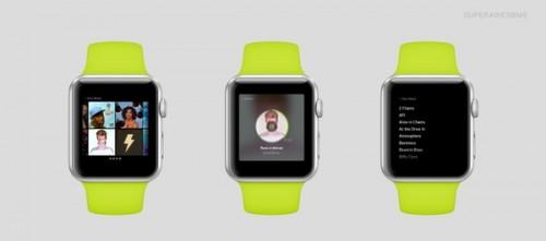 Apple Watch 1 500x221 Apple Watch, iPhone : les chiffres s'affolent !