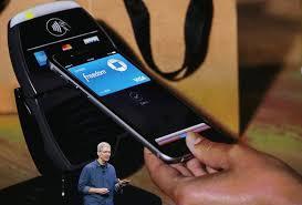 ApplePay2 2/3 des transactions sans contact réglées avec Apple Pay