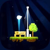 BouncyPix BouncyPix (0,99€) : Un jeu de plateformes Minecraftien lumineux...