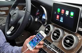 Carplay CarPlay avance ses pions face à ses concurrents