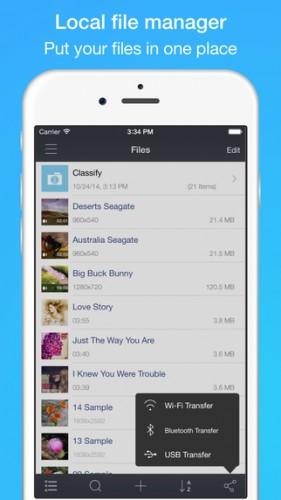 Les bons plans App Store de vendredi 9 janvier 2015