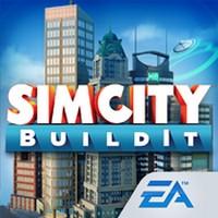 SimCity BuildIt SimCity BuildIt (Gratuit) : Devenez maire et bâtissez votre ville !