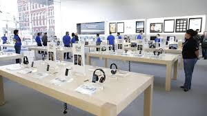 applestore Pour tester iOS avant tout le monde, travaillez chez Apple !