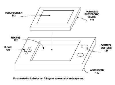 brevet 1 Gaming, P2P : deux nouveaux brevets pour Apple !