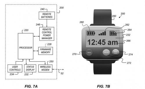 brevet photovideo 500x308 Apple dépose un brevet pour un appareil photo vidéo