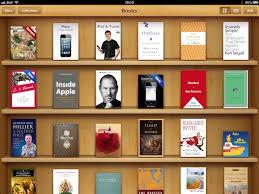 ibooks iBooks : un million d'utilisateurs en plus chaque semaine !