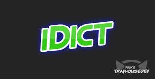idict Apple met iDict à la porte des comptes iCloud