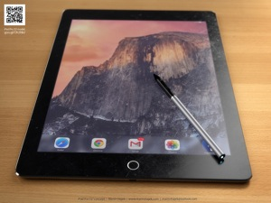 ipadairplus concept 2 Le designer Hajek s'est attaqué aux MacBook Air et iPad Air Plus