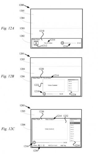 smartcover 1 317x500 Comment l'interface utilisateur des iPad serait gérée par la Smart Cover
