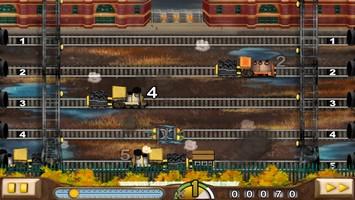 2015 02 01 02.03 Train Conductor (Gratuit) : Une valeur sûre de lAppStore