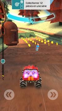 2015 02 02 21.56 Rocket Cars (Gratuit) : De larcade mais un sentiment dinachevé