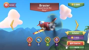 2015 02 02 22.46 Tail Drift (Gratuit) : Un jeu darcade à la réalisation soignée