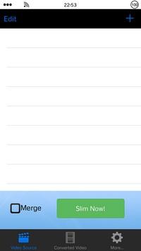2015 02 06 22.53 Video Slimmer App (2,99€) : Réduisez dau moins 80% le poids de vos vidéos...