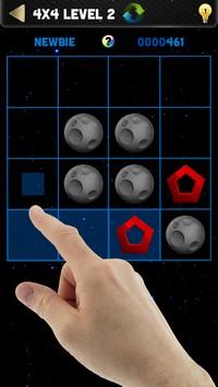 2015 02 08 13.51 Flux Pro (0,99€) : Un jeu de puzzle créant des liens...