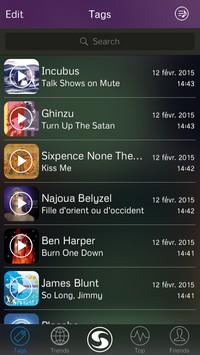 2015 02 12 14.43 SoundCatcher (1,99€) : Un Shazam like performant mais payant...