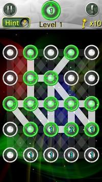 2015 02 19 22.26 Pattern Puzzle (Gratuit temporairement) : Connectez les points de manière logique