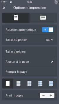 2015 02 26 19.10 Printer Pro (Gratuit temporairement) : Imprimer de votre iDevice sur nimporte quelle imprimante