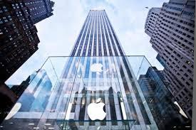 Apple USA Apple règne en maître sur son marché américain