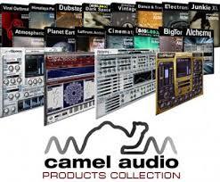 Camelaudio Apple continue ses emplettes dans la musique