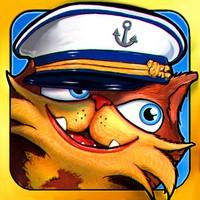 Captain Cat Pocket Captain Cat Pocket (1,99€) : Partez à la pêche avec un chat...