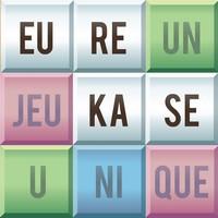 Eurekase mosaïque de syllabes Eurekase, mosaïque de syllabes (Gratuit) : Un mélange de mots croisés innovant