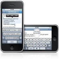 IphonePaysage2 une Apple pousse à la consommation de data avec ses iPhone
