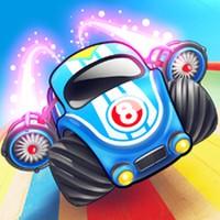 Rocket Cars Rocket Cars (Gratuit) : De larcade mais un sentiment dinachevé