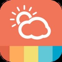 Weather glance Weather Glance (1,99€) : Une jolie application de météo
