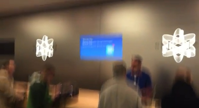 appareil photo flou Stabilisateur optique des iPhone : Apple passe à la pratique
