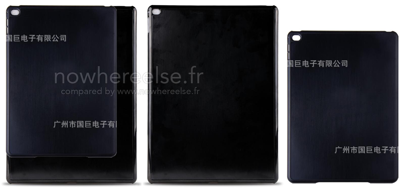 coque ipadairplus 2 Pas encore de tablette iPad Air Plus mais déjà des accessoires !