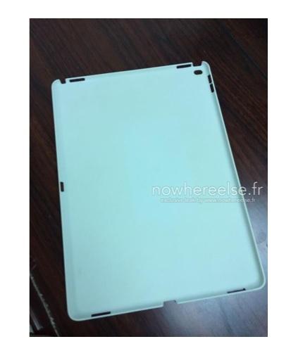 coque ipadairplus2 Une coque pour iPad Air Plus déjà dans les cartons