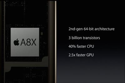 processeursA8A10 Processeurs : Apple, faiseur de roi entre Samsung et TSMC