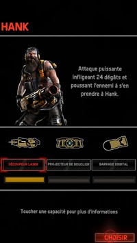 2015 03 01 14 Evolve   Hunters Quest (Gratuit) : Un jeu de Combat Match 3 sombre