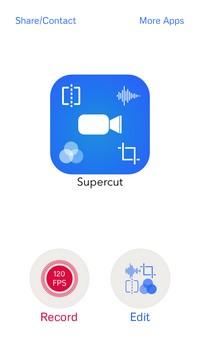 2015 03 02 14.47 Supercut Square Video Editor (Gratuit) : Un excellent éditeur de vidéos