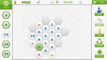 2015 03 04 08.47 Mathagon Pro (1,99€) : Un très bon jeu de réflexion mathématique
