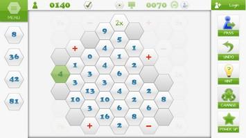 2015 03 04 09.11 Mathagon Pro (1,99€) : Un très bon jeu de réflexion mathématique
